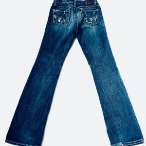 BKE Jeans - 💙 Vintage BKE Stella Mid Rise Boot Cut Jeans 25